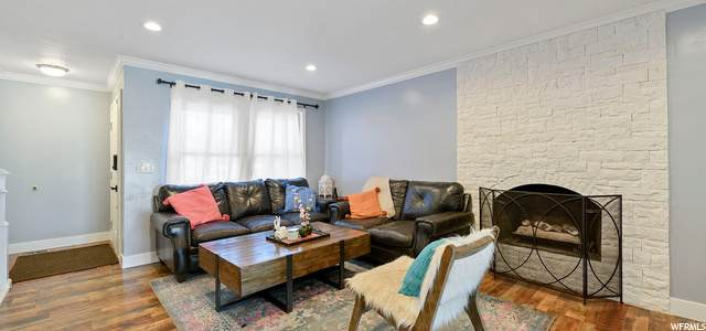 2424 E 4430 S, Holladay, UT 84124 (#1713726) :: Bustos Real Estate | Keller Williams Utah Realtors