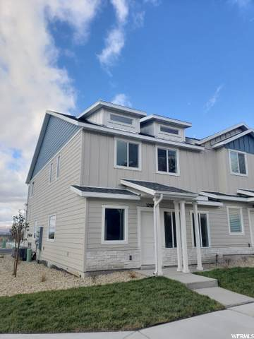 1043 E 1300 S #15, Provo, UT 84606 (#1713731) :: Big Key Real Estate