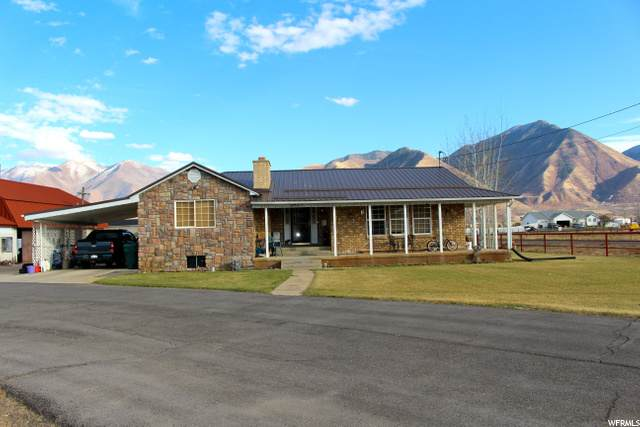 8577 S State Rd, Spanish Fork, UT 84660 (#1713734) :: Livingstone Brokers