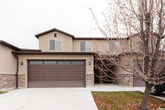 776 S 150 E, Smithfield, UT 84335 (#1713741) :: Big Key Real Estate
