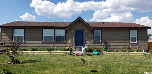 15830 W 3850 N, Altamont, UT 84001 (#1713767) :: The Perry Group