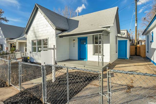 466 E Doxey, Ogden, UT 84403 (#1713769) :: The Perry Group