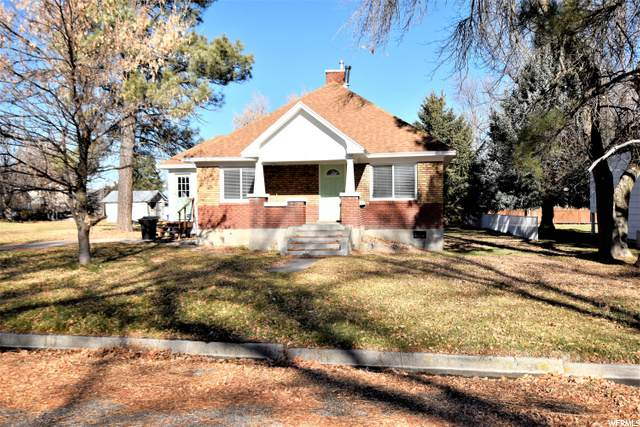 131 E 100 S, Wellsville, UT 84339 (#1713779) :: Exit Realty Success