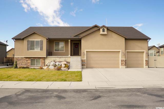 3753 S 3525 W, West Haven, UT 84401 (#1713785) :: Red Sign Team