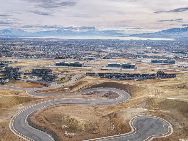 1364 W Autumn View Dr Dr E, Lehi, UT 84043 (#1713789) :: Colemere Realty Associates