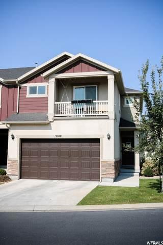 3144 W Prairie Grass Dr, Lehi, UT 84043 (#1713794) :: Bustos Real Estate   Keller Williams Utah Realtors