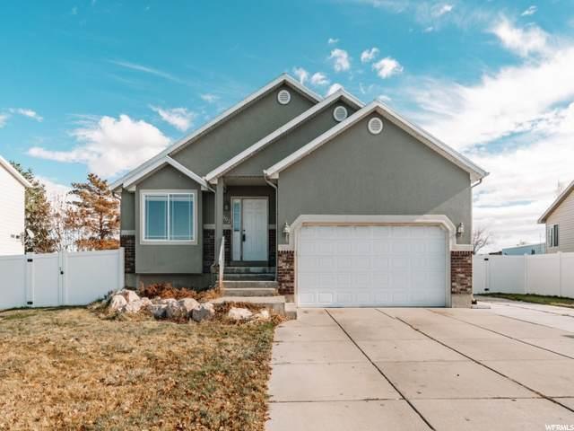 1902 N 2895 W, Clinton, UT 84015 (#1713796) :: Bustos Real Estate | Keller Williams Utah Realtors