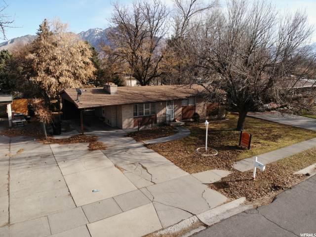 4015 S Ralph St, Salt Lake City, UT 84124 (#1713798) :: The Perry Group