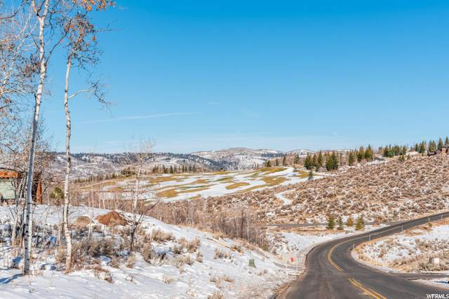 7673 N Promontory Ranch Rd, Park City, UT 84098 (#1713805) :: goBE Realty