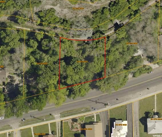 745 E Canyon Rd N, Logan, UT 84321 (#1713835) :: Pearson & Associates Real Estate