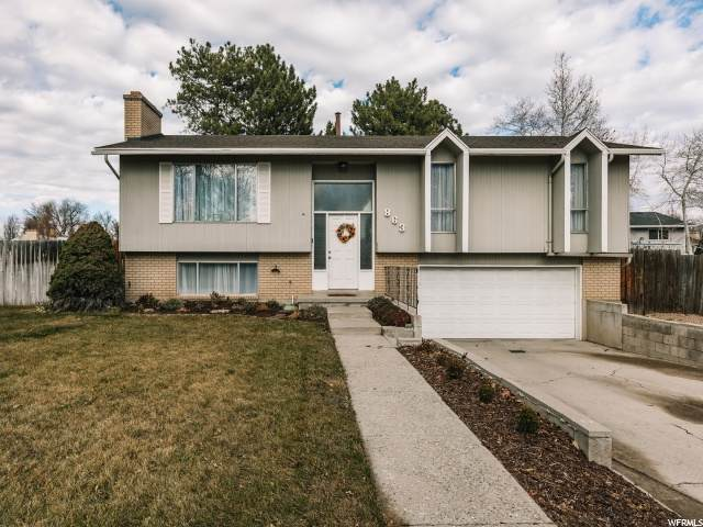 863 E Cedar Terrace Dr, Sandy, UT 84094 (#1713848) :: Bustos Real Estate   Keller Williams Utah Realtors
