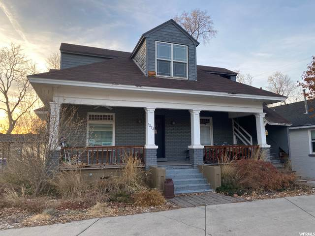 1222 S Naylor Ct E, Salt Lake City, UT 84105 (MLS #1713869) :: Lookout Real Estate Group