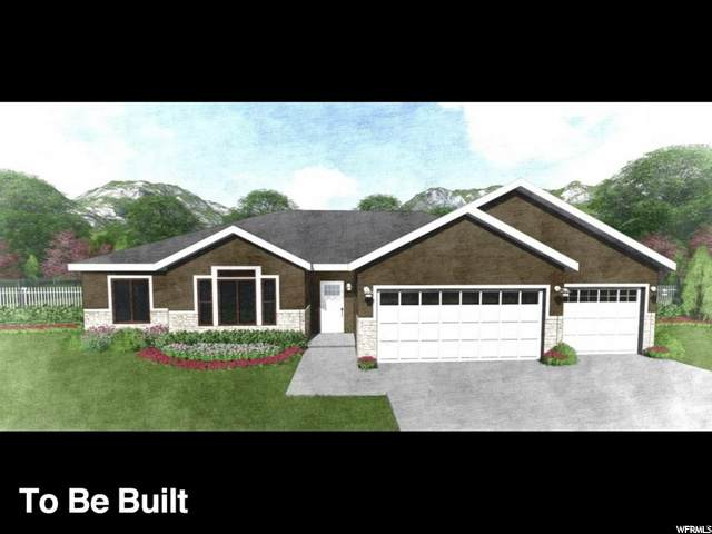 1441 S 1080 W Morisn, Payson, UT 84651 (#1713871) :: The Perry Group