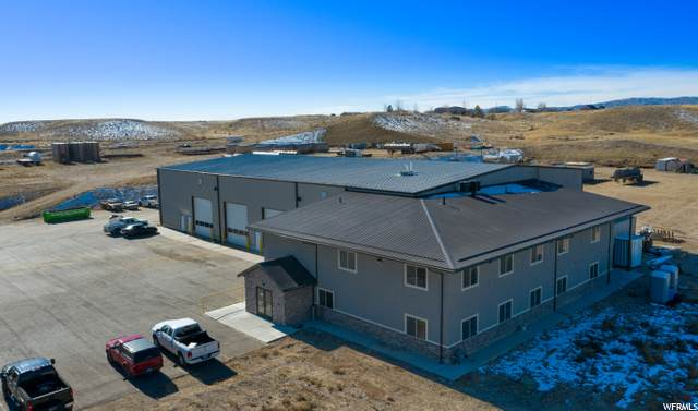 4898 S 4625 E, Vernal, UT 84078 (#1713875) :: Colemere Realty Associates