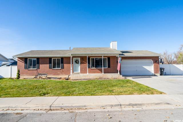 1037 N 500 W, Pleasant Grove, UT 84062 (#1713890) :: Bustos Real Estate | Keller Williams Utah Realtors