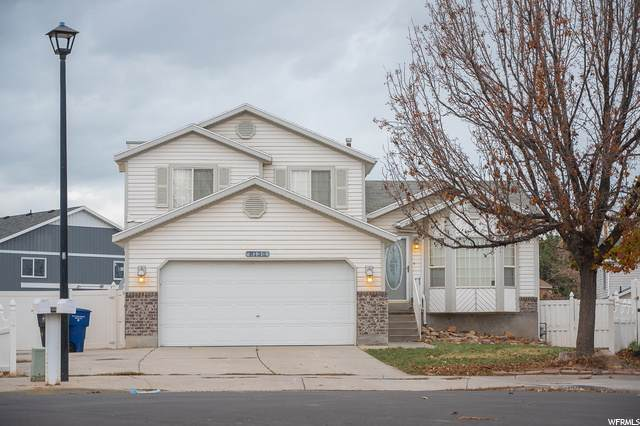 8130 W Old Pond Ct S, Magna, UT 84044 (#1713891) :: Red Sign Team