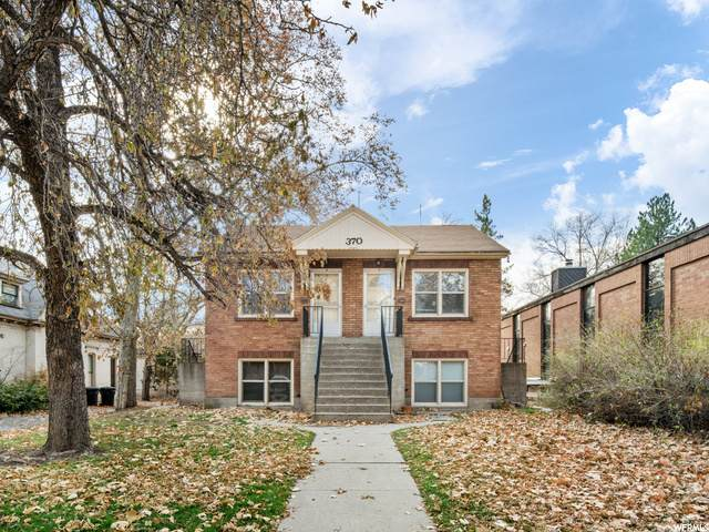 370 E Center St E, Provo, UT 84606 (#1713899) :: Big Key Real Estate