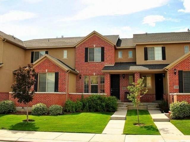 3335 N 100 W #70, Lehi, UT 84043 (#1713908) :: Bustos Real Estate   Keller Williams Utah Realtors