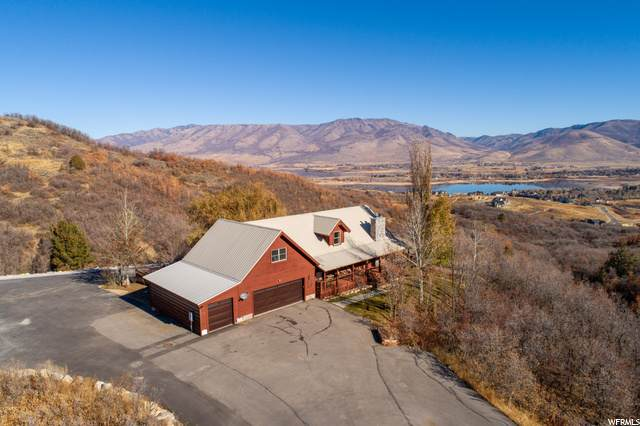 5878 E Snow Basin Rd S, Huntsville, UT 84317 (#1713921) :: Colemere Realty Associates