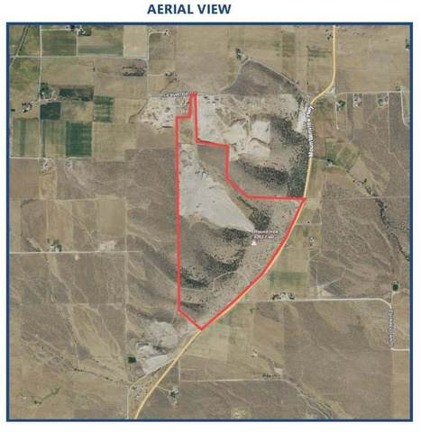 11000 E Gravel Pit Rd S, Mount Pleasant, UT 84647 (#1713928) :: REALTY ONE GROUP ARETE