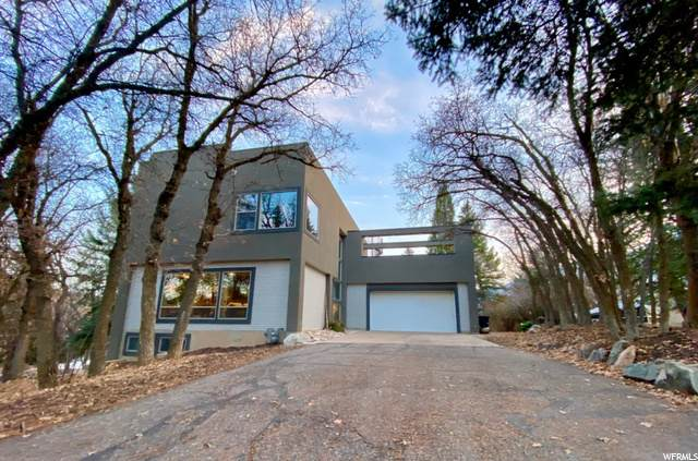 5895 W Sierra Dr, Mountain Green, UT 84050 (#1713932) :: The Perry Group