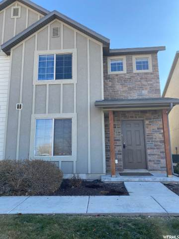 1227 N Cattail Dr E, Spanish Fork, UT 84660 (#1713944) :: Livingstone Brokers