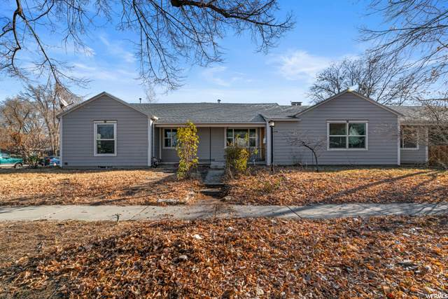 1415 S Roberta St, Salt Lake City, UT 84115 (MLS #1713945) :: Lookout Real Estate Group