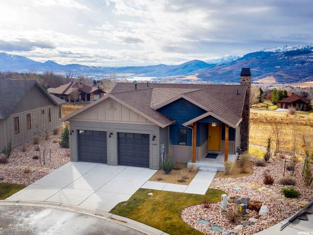 4859 E Bailey Ln, Eden, UT 84310 (#1713946) :: Colemere Realty Associates