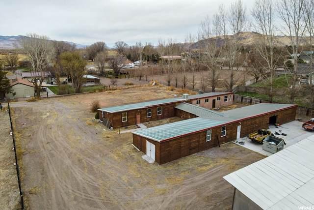 161 S 500 W, Annabella, UT 84711 (#1713948) :: Pearson & Associates Real Estate