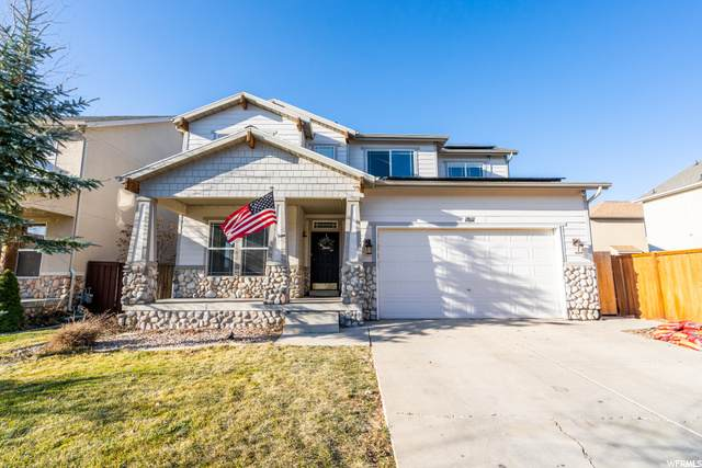 1811 E Lone Oak Dr, Draper, UT 84020 (#1713952) :: Big Key Real Estate