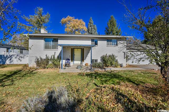 2994 Melbourne St, Millcreek, UT 84106 (#1713955) :: Doxey Real Estate Group