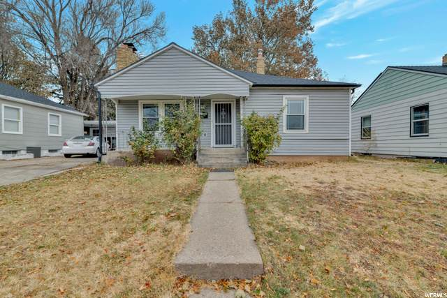1930 S Brinker Ave E, Ogden, UT 84401 (#1713956) :: The Perry Group
