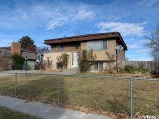 4186 W Wendy Ave, West Valley City, UT 84120 (#1713968) :: Colemere Realty Associates