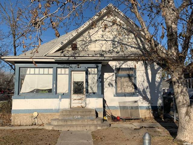 427 E Vine St, Salt Lake City, UT 84107 (#1713973) :: The Perry Group