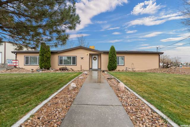 45 W 200 N, Mona, UT 84645 (#1713978) :: Pearson & Associates Real Estate