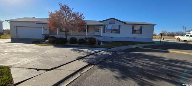 1111 N 2000 W #332, Farr West, UT 84404 (MLS #1713980) :: Lookout Real Estate Group