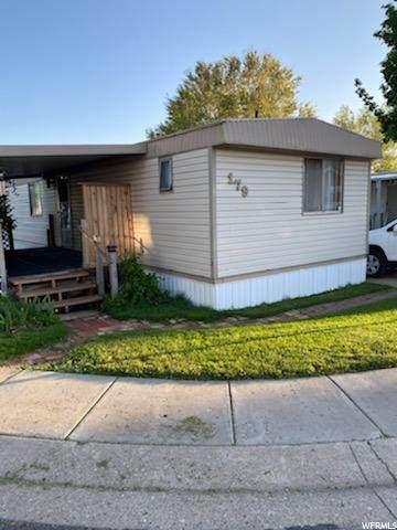 935 E 3000 N #179, Layton, UT 84040 (#1713988) :: Bustos Real Estate | Keller Williams Utah Realtors