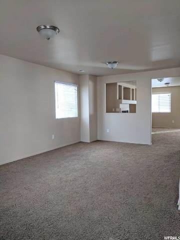 3374 S Diamond Ridge Cir, West Valley City, UT 84128 (#1713989) :: Colemere Realty Associates