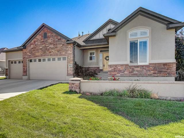 2950 N 50 W, Lehi, UT 84043 (MLS #1714015) :: Lawson Real Estate Team - Engel & Völkers
