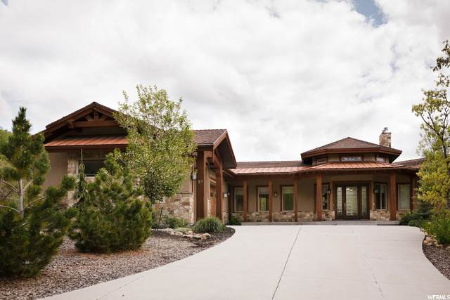 57 Meadow Dr N, Springville, UT 84663 (#1714020) :: Utah Dream Properties