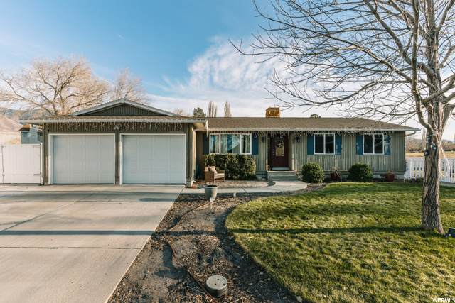 103 Country Clb, Stansbury Park, UT 84074 (#1714024) :: Red Sign Team