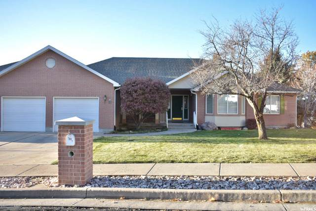 45 N 700 E, Providence, UT 84332 (#1714026) :: Big Key Real Estate