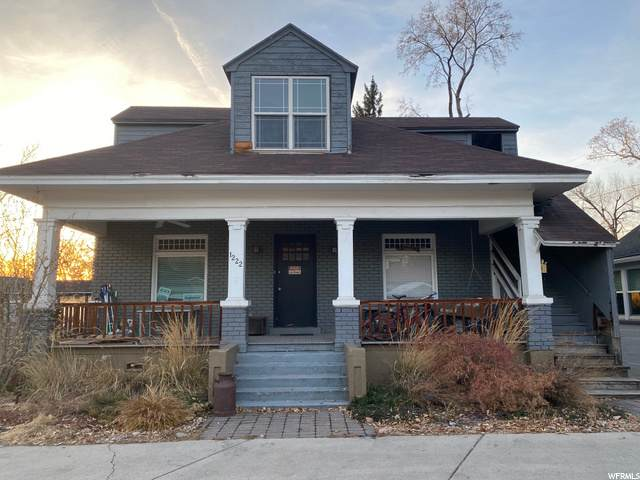 2220 S Naylor, Salt Lake City, UT 84105 (MLS #1714029) :: Lookout Real Estate Group