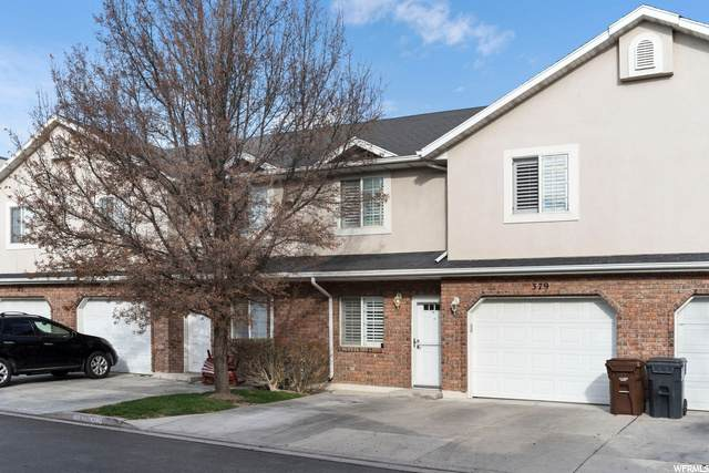 379 E Newsome Park Ln, South Salt Lake, UT 84115 (MLS #1714051) :: Lookout Real Estate Group