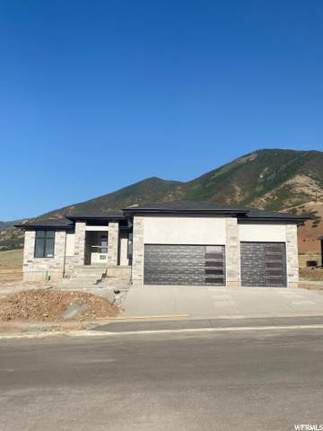 377 S Corner View Dr, Tooele, UT 84074 (#1714056) :: Big Key Real Estate