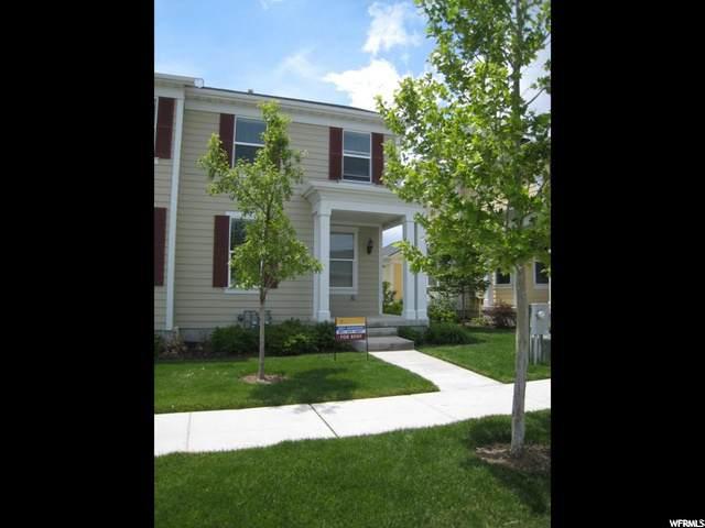 11628 S Grandville Ave W, South Jordan, UT 84095 (MLS #1714064) :: Jeremy Back Real Estate Team