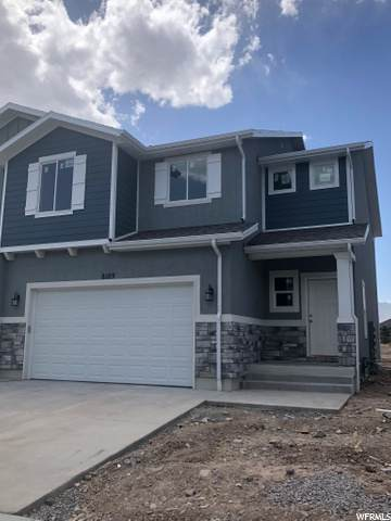 3317 E Quarter Mile Dr N #603, Eagle Mountain, UT 84005 (#1714065) :: Colemere Realty Associates