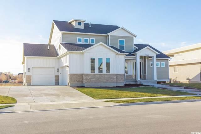 2843 W 110 N, Lehi, UT 84043 (MLS #1714067) :: Jeremy Back Real Estate Team