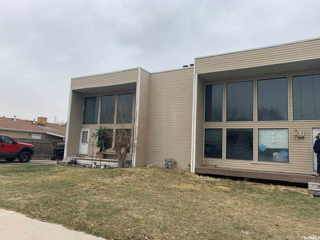 2368 S Keys St W, West Valley City, UT 84119 (#1714068) :: Colemere Realty Associates