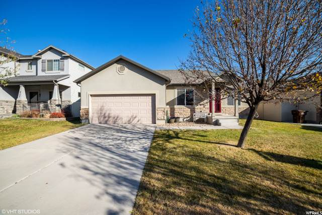 4717 E Brookwood Dr, Eagle Mountain, UT 84005 (#1714073) :: Bustos Real Estate | Keller Williams Utah Realtors